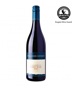 PALLISER ESTATE PINOT NOIR 750ML
