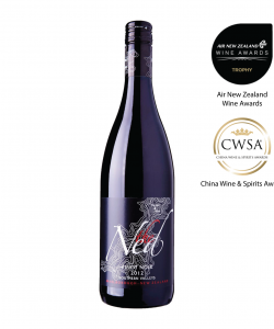 THE NED PINOT NOIR 750ML