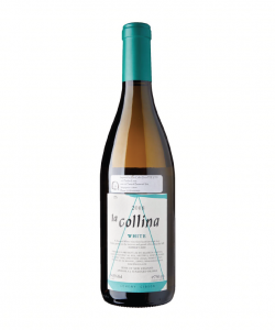 BILANCIA LA COLLINA WHITE VIOGNIER 750ML