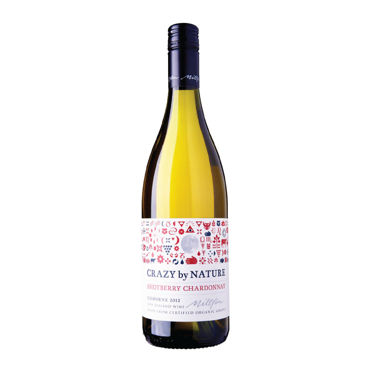 SHOTBERRY CHARDONNAY 750ML