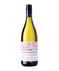 Crazy By Nature Shotberry Chardonnay Gisborne