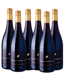 QUARTZ REEF BENDIGO ESTATE PINOT 6 X 750ML