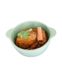 FROZEN BEEF RENDANG  300GM/PKT
