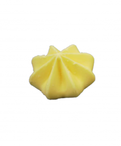 NEW ZEALAND CANARY UNSALTED BUTTER ROSE 20 X 10GM