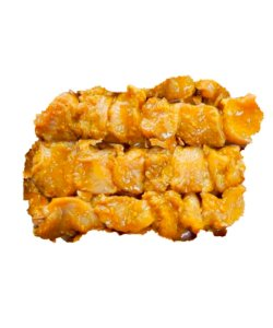 FROZEN CHICKEN SATAY MEAT  ( 500GM/PKT )