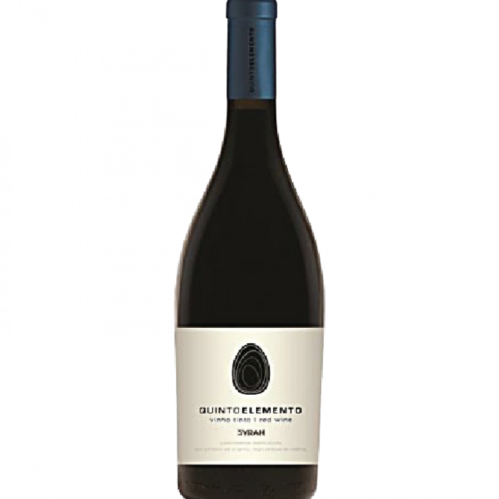 QUINTA DO ARROBE 5 ELEMENTO SYRAH 750ML