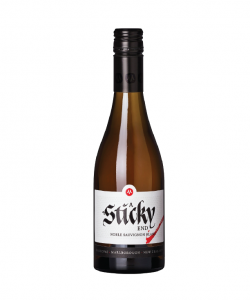 THE KING STICKY END NOBLE SAUVIGNON BLANC 375ML