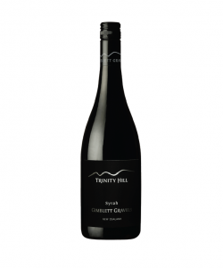 TRINITY HILL GIMBLETT GRAVELS SYRAH 750ML