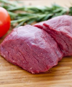 Grassfed Tenderloin 200g (Chilled)