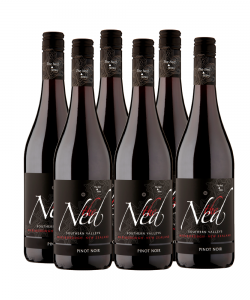 THE NED PINOT NOIR 6 X 750ML