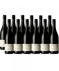 TRINITY HILL HAWKES BAY PINOT NOIR 750ML (12 BOTTLES)