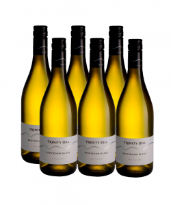 TRINITY HILL HAWKES BAY SAUVIGNON BLANC 750ML (6 BOTTLES)