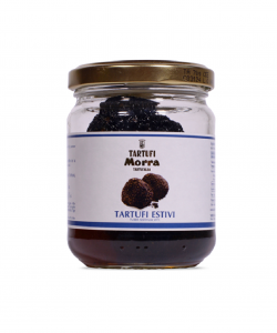 SUMMER TRUFFLE IN JAR 70GM