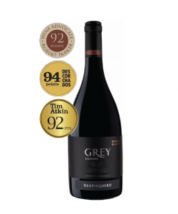 VENTISQUERO GREY GCM 750ML