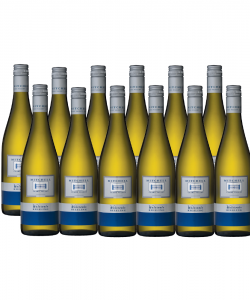 MITCHELL WATERVALE RIESLING 12 X 750ML (12 BOTTLES)