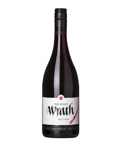THE KING WRATH PINOT NOIR 750ML