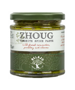 BELAZU ZHOUG PASTE 170GM